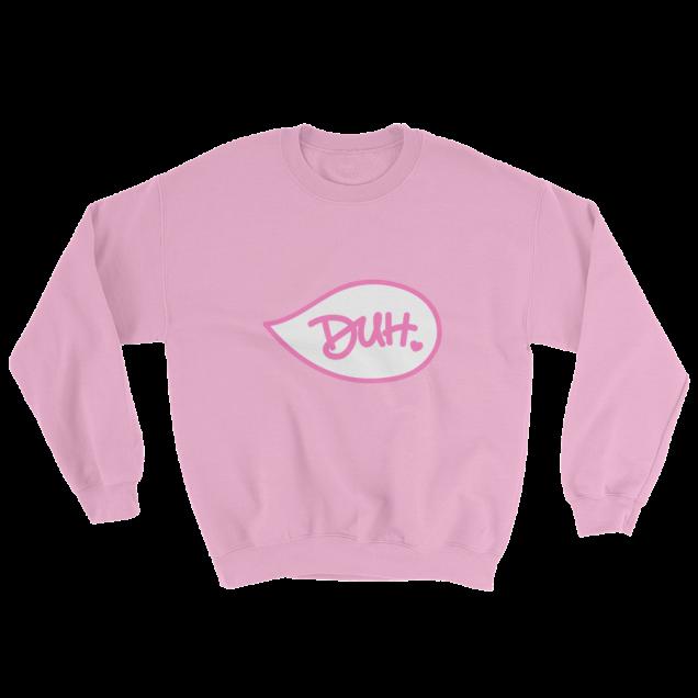duh_tee_large_mockup_flat-front_light-pink